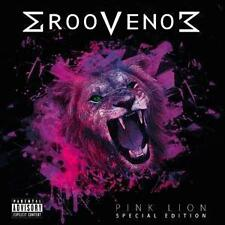 Groovenom - Pink Lion (Digipak) - CD NEU