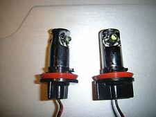 ►2X BMW BMW 1er 1 series 128I,135I,E82 ANGEL EYE XENON STANDLICHTER LED MARKER