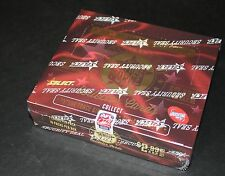2013 Select Future Force Sealed Box unsearched boxes from sealed case 18