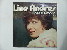 LINE ANDRES Tant d amour 600101