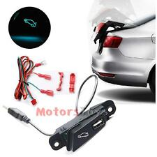 Trunk USB LED Automatic Control Switch Luggage Refit Button For Chevrolet Cruze