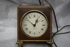 Seth Thomas Poise SS7-Q Clock - For Parts or Repair - Made in the U.S.A.