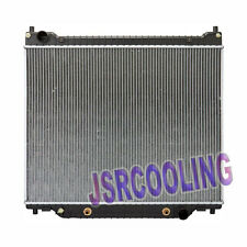 Replacement Radiator fit for 1997-2007 FORD E SERIES VAN 5.4L 6.8L 7.3L New