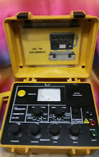 OHMMETER BT TYPE 18C CABLE FAULT TESTER LOCATOR. FREE  & FAST POSTAGE.