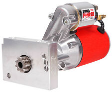 MSD 50953CR DynaForce Highspeed Starter Chevy 10 Pitch /139 Tooth