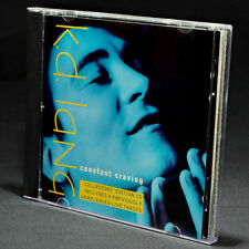 K D Lang - Constant Craving - música cd álbum
