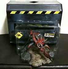 "DEFIANCE XBOX PLAYSTATION Video Game 8"" Limited Edition Statue figure COOL!"