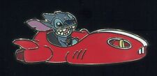 Gear Up For Adventure Car Show Set Stitch Spacecraft LE 100 Disney Pin 91651