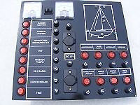 SWITCH PANEL FOR SAILING BOAT,BOAT- POWER BOAT, YACHT