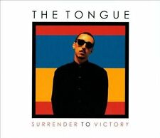Surrender to Victory [Digipak] by Tongue (Aussie hiphop) ( 2013, Elefant Traks)