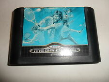 Sega Mega Drive  Grand Slam - The Tennis tournament