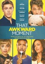 That Awkward Moment (DVD, 2014)