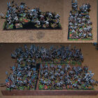 BEASTMEN PRO PAINT FULL ARMY QUICK SHIP AND SAFETLY