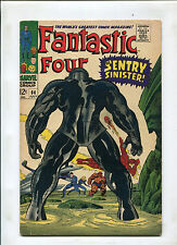 JOURNEY INTO MYSTERY #64 (7.0) THE SENTRY SINISTER!