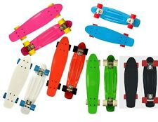 MONOPATIN SKATEBOARD PATINETE TIPO PENNY SKATE FUNDA INCLUIDA COLORES