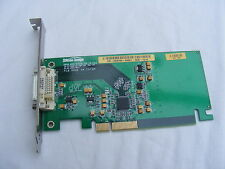 DELL PCI-E FULL HEIGHT  DVI VIDEO CARD X8760