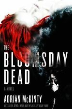The Bloomsday Dead: A Novel, Adrian McKinty, Good Condition, Book