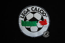 TOPPA SERIE A PATCH BADGE ITALY LEAGUE LEGA CALCIO 1997-1998