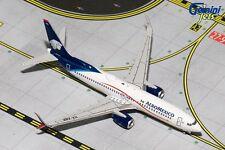 AeroMexico Boeing 737-852 Scimitar XA-AMK 1/400 scale diecast GeminiJets