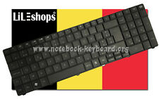Clavier Belge Original Pour Packard Bell Easynote MP-09G36B0-442W NEUF