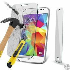 100% Genuine Tempered Glass Film Screen Protector for Samsung Galaxy Core Prime