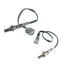 2 O2 Oxygen Sensor for Honda Accord 98 1999 2000 2001 2002 2.3L Up & Downstream