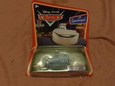 New, in Package, Disney Pixar Cars Supercharged Yeti