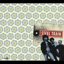 For You My Dear [EP] [Digipak] by Steel Train (CD, Oct-2004, Drive-Thru Records)