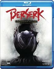 Berserk-golden Age Arc 3-movie Collection [blu-ray/3 Disc] (Warner Home Vid
