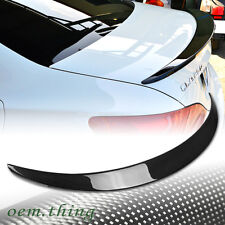Carbon Mercedes BENZ CLA200 CLA45 W117 4DR A Type Trunk Spoiler Wing 2015 New