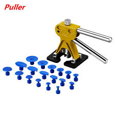 Dent Lifter Auto Car Body Paintless Repair Tools Glue Puller Hail Damage Tool
