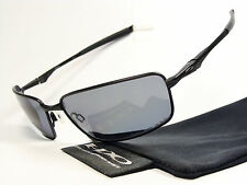 OAKLEY S.I. SPLINTER POLARIZED US ARMEE SONNENBRILLE TINCAN INMATE SQUARE WIRE A