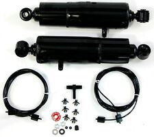 ACDelco 504-549 Rear Air Adjustable Shock Absorber
