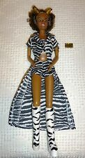 Spice Girls Doll Mel B On Tour Collection Melanies Mall Credit Card Tattoos 1998