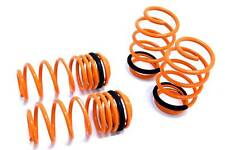 MEGAN SUSPENSION LOWERING SPRINGS FOR 08-UP SCION xD 2ZR 2ZR-FE ALL