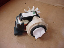 Thermodor Dishwasher Drain Pump Assembly Part # 0137671