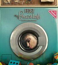 FEDEZ  Sig. Brainwash (l'arte di accontentare) – Diamond Edition Nuovo Sigillato