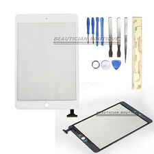 Replacement For Apple iPad Mini Touch Screen Digitizer Front Lens Glass in White