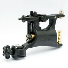 WHIP Professional Rotary Tattoo Machine For Shader Or Liner On Sale New Black