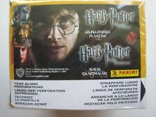 PANINI Harry Potter Deathly Hollows Part 2 New box of 50 Packs