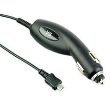 Car Charger Adapter for BlackBerry Curve 9310 9320