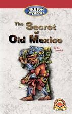 The Secret of Old Mexico by Jerry Stemach (2000, Paperback, Large Print)