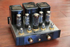 Relyon tube integrated / power amp Near perfect condition! EL34 110v 220v reylon