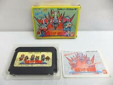 KAMEN RIDER CLUB MASKED JAPAN -1 FAMICOM ROM 8bit Game