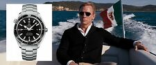Tom Ford Black Shawl Collar Cardigan Sweater James Bond Quantum of Solace