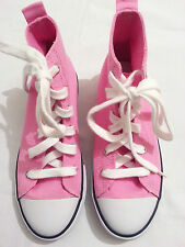 Polo ralph lauren femme baskets rose truro hi uk taille 1.5