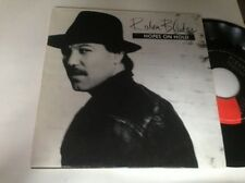 "RUBEN BLADES SPANISH SAME SIDED 7"" SINGLE SPAIN HOPES ON HOLD LATIN"