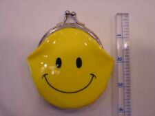 *SMILEY/smile/happy *FACE  CHANGE/coin/money PURSE