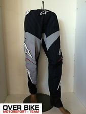 Pantalone Cross,Enduro,Trial, Alpinestars Charger, 372130-11, grigio, TG:48