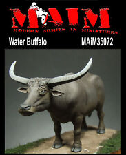 Water Buffalo / 1:35 Scale Vietnam Diorama accessory